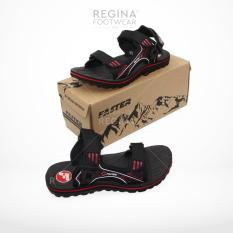 Beli Faster Sandal Gunung Pria Cartenz 01 2 In 1 Model Black Red Faster Asli
