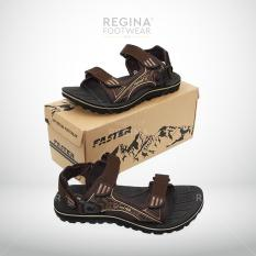 Spesifikasi Faster Sandal Gunung Pria Cartenz 01 2 In 1 Model Brown Baru