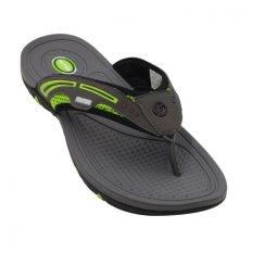 Cara Beli Faster Sandal Jepit Flip Flop Pria 1608 07A Grey