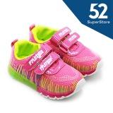 Beli Faster Sepatu Anak Sneakers Led 1704 802 Fushia Size 26 31 Online
