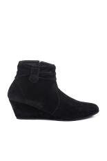 Jual Fav Shoes Junky Black Original