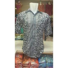 Jual Favorite Kemeja Batik Jawa Barat Murah