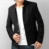Beli Fesyen Zone Blazer Crowszero Hitam Kredit Indonesia