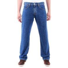 Review Fg Clothing Celana Jeans Pria Biru Muda Terbaru