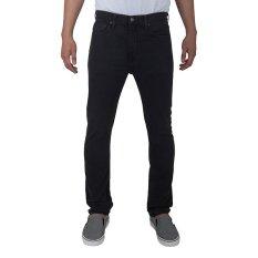 Spesifikasi Fg Clothing Celana Jeans Pria Hitam Bagus