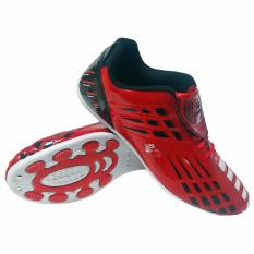Review Tentang Fialiti 13 L Sepatu Futsal Pria Merah Hitam