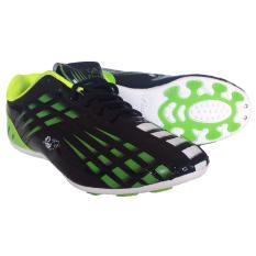 Jual Fialiti 13L Sepatu Futsal Black Green Online