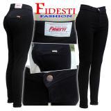 Fidesti Celana Jeans Wanita Model High Waist Skinny Soft Jeans Dki Jakarta Diskon 50