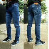 Spesifikasi Fifteen Denim Celana Jeans Skinny Pria Biowash Scrub Merk Fifteen Denim
