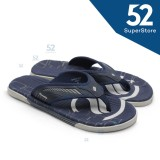 Cara Beli Finotti Sandal Break Out Navy