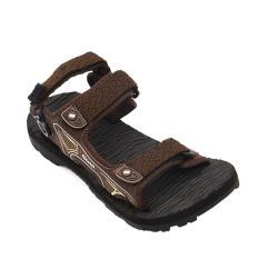 Finotti Sandal Gunung Pria Mountain III - Coklat Size 38-43