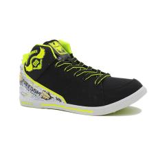 Toko Finotti Sepatu Sneakers Pria J Bieber 9 Black Green Online