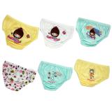 Iklan Finy Girls Value Pack Celana Dalam Anak Perempuan Kimono G*rl Little G*rl 6 Pcs