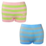 Jual Finy Teens Celana Dalam Anak Perempuan Remaja Stripes 02 2 Pcs Finy Girls Di Banten
