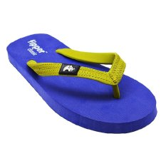 Fipper Classic - Sandal Jepit Pria - Biru Hijau