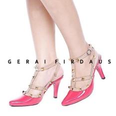Rp 66.900. FIRDAUS High Heels Sepatu wanita ...