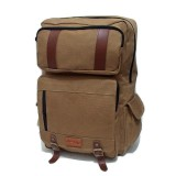Harga Firefly Gunner Canvas Backpack Vintage Laptop Bag Firefly Bag Online