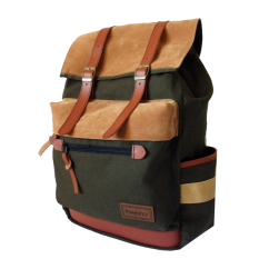 Toko Firefly Janvier Canvas Backpack Firefly Bag