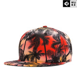 Harga Five Star Store Fashion Men Women Snapback Bboy Hats Baseball Adjustable Brim Visor Hip Hop Cap Intl Baru
