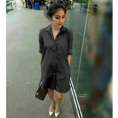FJCO Ss-dres renda / Dress wanita / Fashion wanitaIDR55900. Rp 56.900