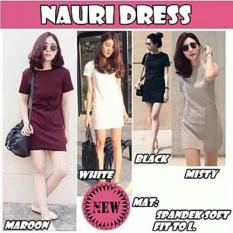 Rp 30.000. FJCO BC- Nauri Dress / Dress wanita ...
