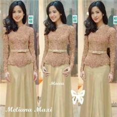 FJCO Meliana / Dress wanita / Gaun wanita / Fashion Wanita