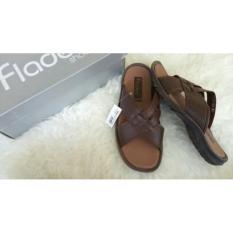 Fladeo Sandal Pria Size 41
