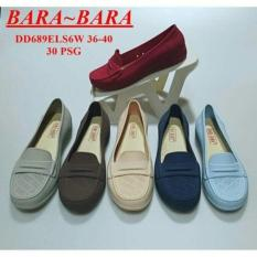 FLAT JELLY SHOES Merk Bara Bara - Rg00wl