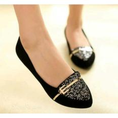Toko Flatshoes Big E Lengkap
