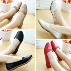 Flatshoes Black Bld04 Universal Murah Di Indonesia