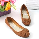 Toko Flatshoes Flat Shoes Gratica Mi01 Tan Termurah Di Jawa Barat