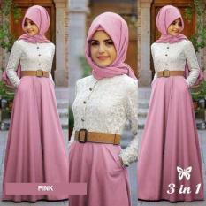 flavia-store-maxi-dress-lengan-panjang-set-3-in-1-fs0630-magenta-gamis-gaun-pesta-muslimah-baju-muslim-wanita-hijab-srrana-3031-36264473-49cab38eef5a0848b5cc2942e30eec3e-catalog_233 Kumpulan List Harga Gamis Pesta Zafeera Termurah waktu ini