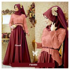 flavia-store-setelan-maxi-set-3-in-1-fs0494-peach-gamis-hijabmodern-gaun-panjang-muslimah-baju-muslim-wanita-gaun-pesta-1319-97589453-e6ed25a70d05705a83e86e20154e59d2-catalog_233 Kumpulan List Harga Gamis Pesta Zafeera Termurah waktu ini