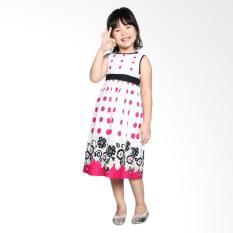 Flonel FLF-025 Dress