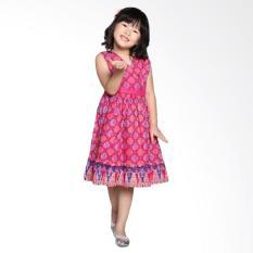 Flonel FLF-033 Dress