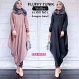 Diskon Fluffy Tunik Milo Indonesia