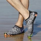 Spek Sepatu Renang Dilengkapi Dengan Kaos Kaki Anti Selip For Practice Yoga Warna Putih Intl Tiongkok