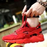 Harga Perdagangan Luar Negeri Sepatu Olahraga Sepatu Fashion Sepatu Kasual Rendah Kamuflase Wallace Sepatu Lari Intl Murah