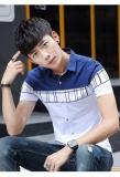 Harga Formal Shirt Fashion Musim Panas Pendek Lengan Kemeja Batik Pria Lengan Panjang Intl Lengkap