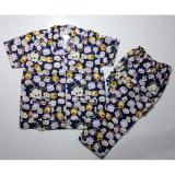 Beli Fortune Fashion Baju Tidur Wanita Cp Tsum Besar Navy Piyama Murah Piyama Karakter Baju Santai Daster Daster Murah Lengkap