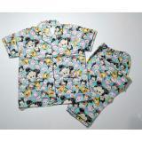 Beli Fortune Fashion Cp Tsum Besar Tosca Piyama Murah Piyama Karakter Baju Santai Daster Daster Murah Baju Tidur Wanita Cicil
