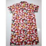 Jual Fortune Fashion Daster Tsum Besar Merah Piyama Murah Piyama Karakter Baju Santai Daster Murah Baju Tidur Wanita Branded Original