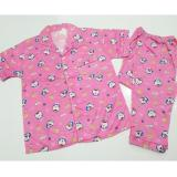 Spesifikasi Fortune Fashion Piyama Good Dora Pink