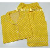 Jual Fortune Fashion Piyama Polkadot Kuning Piyama Murah Piyama Karakter Baju Santai Daster Daster Murah Baju Tidur Wanita Indonesia Murah
