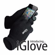 Four- U iGlove Sarung Tangan Touch Screen Untuk Smartphones & Tablet - Random