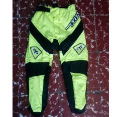 Harga Fox Celana Trail Cross Motocross Adventure Anak Murah Grosir Bandung Hijau Stabilo Murah