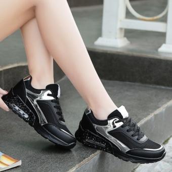 Pencari Harga FRD 2017 Kasual Wanita Menjalankan Sepatu Wanita Sepatu Girls  Preppylook Gaya Breathable Walking Shoes ab947864a2