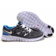 Free Run 2.0 ORIGINAL Sepatu Lari Pria 20 Warna Ukuran 40-45 Aptesol-Intl