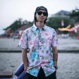 Diskon Freebird Hawaiian Shirt Kemeja Pendek Pantai Hawaii Akhir Tahun