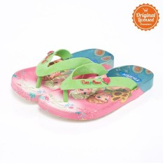Frozen Sandals Footbed